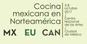 V Foro Mundial de la Gastronomía Mexicana