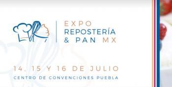 IV Edición de Expo Repostería & Pan MX