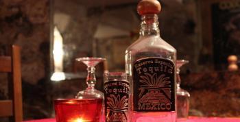 Bebidas típicas de México