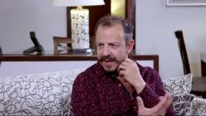 Entrevista a Benito Molina