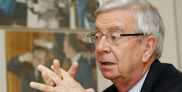 Rafael Ansón, Doctor Honoris Causa por la UAX