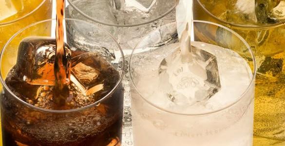 Se reduce el consumo de refrescos