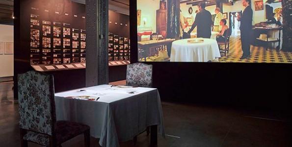 La exposición de Adriá, en Lima