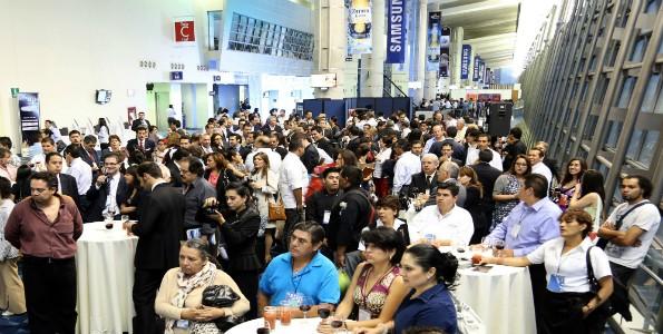 Comienza Alimentaria México 2015