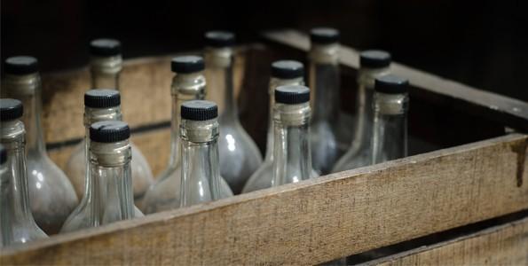 Bebidas con Denominación de Origen en México