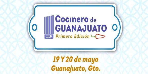 Concurso Cocinero de Guanajuato