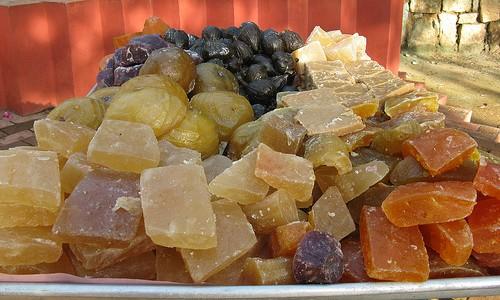 Feria del Dulce Cristalizado