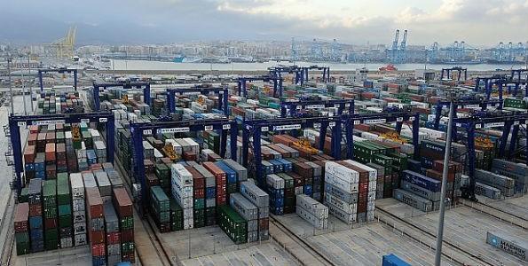 Exportaciones de México gana terreno en Asia