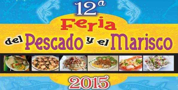 XII Feria del Pescado y Marisco en Iztapalapa