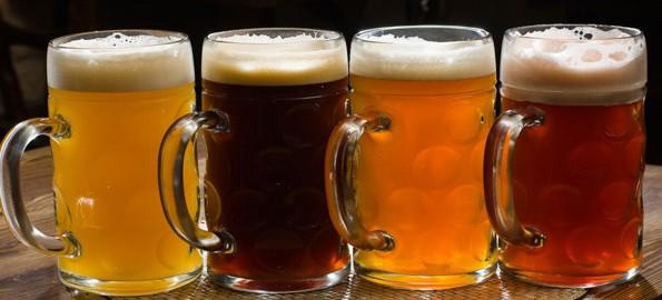 Un motor para el movimiento cervecero artesanal