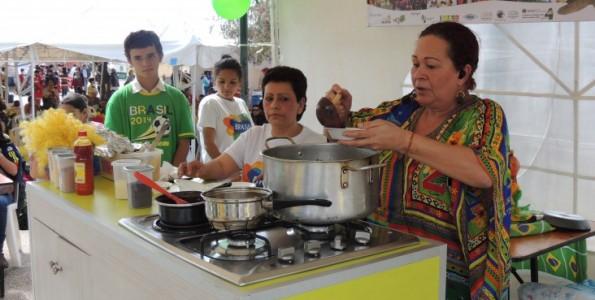 México, país invitado en el Festival La Calera Gastronómica