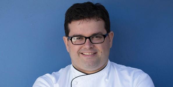 Marcos Morán cocina en el Caribe