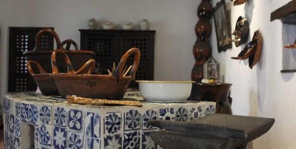 Reconocimiento para la cocina conventual de Puebla - Gastronomia.com México