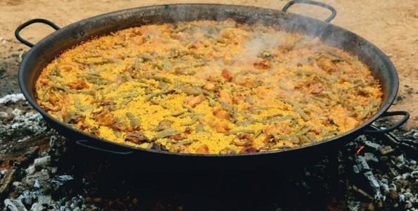 Cocina valenciana en quer taro m xico for Cocina valenciana