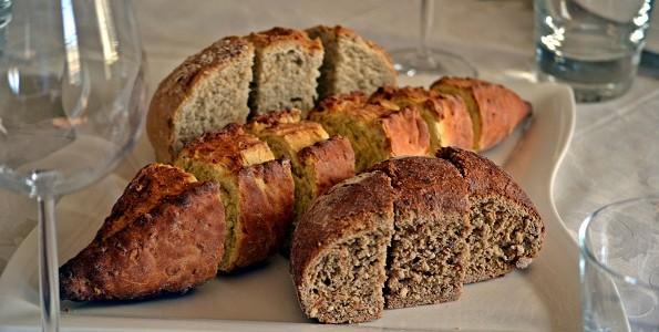 El pan en la restauración