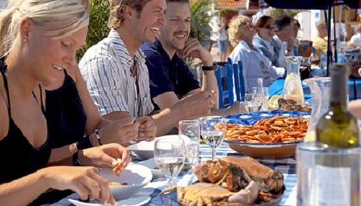 Notas sobre turismo gastronómico