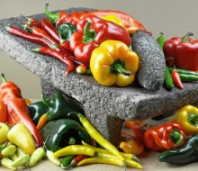 Festival gastronómico mexicano en China