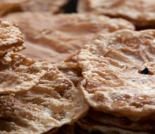 Las tortillas: ¿cocina antiobesidad?