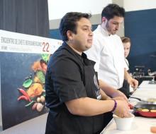 Ecuador quiere posicionar su gastronomía en Iberoamérica
