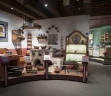 Museo Galería Nuestra Cocina Duque de la Fundación Herdez