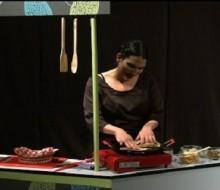 """Gastronomía en """"Josefina y sus tres cocinas"""""""