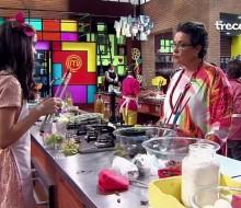 Alana Lliteras, mejor chef infantil del país