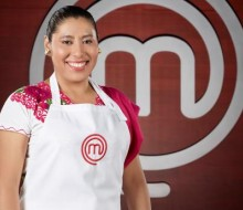 Poblana Bertha López, gana Master Chef México