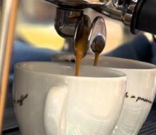 Tendencias en las cafeterías
