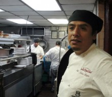 Fallece el chef Carlos Llaguno