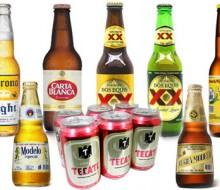 Las dos caras del mercado de la cerveza