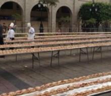 Cochinita Pibil más grande del mundo