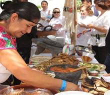 Día de la Gastronomía Mexicana