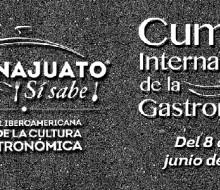 Guanajuato prepara la Cumbre Internacional de Gastronomía