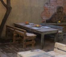 España & México en Restaurante La Canica