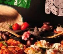 "Gastronomía Tradicional Mexicana ""Guerrero del maíz"""