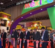 Se presenta Alimentaria México Food Show