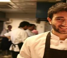 Pedro Barguero: vertiginosa carrera de un gran chef