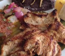 Gastronomía del Yucatán