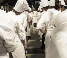 ¿Qué cocinan los jóvenes talentos mexicanos?
