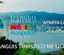 Peña Nieto inaugura el Tianguis Turístico de este año