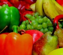 Las frutas de abril en México