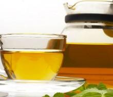 ¿Sabes que tipos de té bebes?