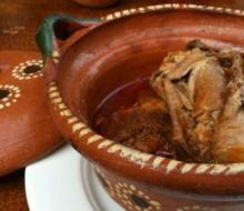 La gastronomía de Querétaro