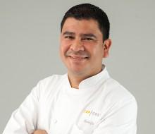 Rodolfo Castellanos ganó Top Chef México