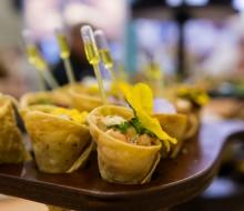 Sigue la efervencencia gastronómica con Wine&Food Festival