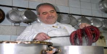 Cocina gallega en Buenos Aires con Manuel Corral Vide